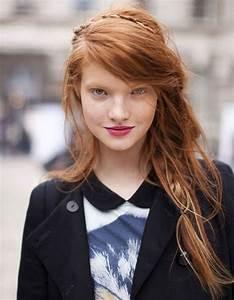 Coupe Carré Visage Rond : coupe visage rond d grad 40 coiffures canon pour les ~ Melissatoandfro.com Idées de Décoration