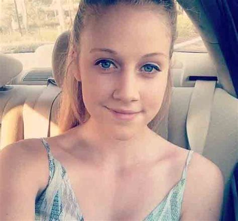 Aleisha McDonald Biography Wiki, Age, Height, Weight ...