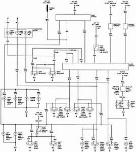 Mitsubishi Colt Wiring Diagram