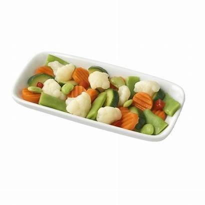 Italian Vegetables Blend Norpac Beans Foods Cauliflower