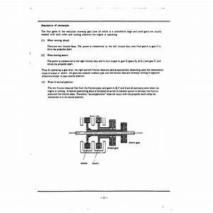 Genuine Yanmar Marine 2GM20F-YEU Sea Water Pump Impeller 128990-42200 X08810B