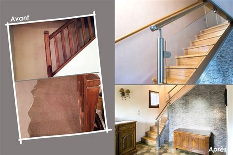 chambre chez habitant bordeaux 100 escalier aluminium verre choix res garde
