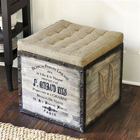 File Ottoman by File Storage Ottoman Inserts Multifunction Feature In
