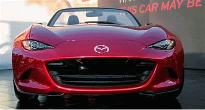 Mx Mazda September