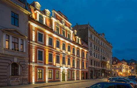 16. jūnijā pirmā luksus viesnīca Baltijas valstīs ...