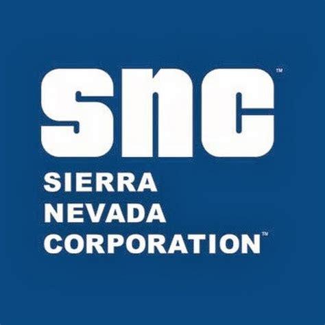 sierra nevada corporation youtube