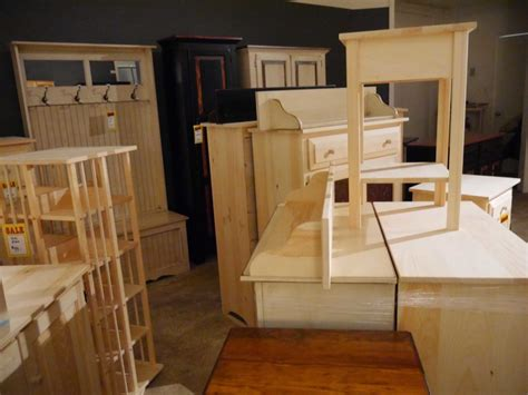 selections amish made furniture store buck lancaster
