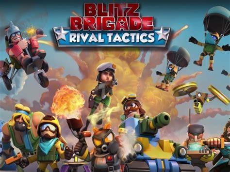 a falta de clash royale gameloft lanzar 225 blitz brigade rival tactics para windows 10