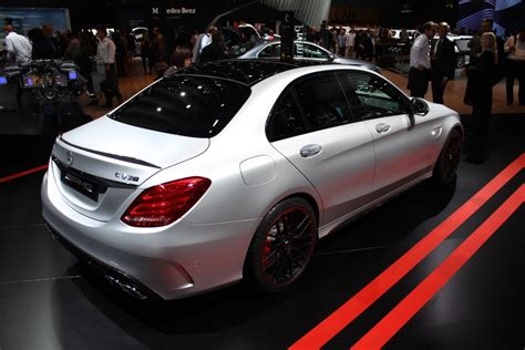 2016 Mercedes C63 Amg, Review, Release Date  Cars Sport