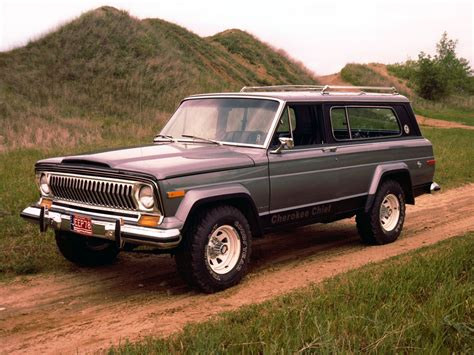 jeep cherokee chief blue 1977 jeep cherokee chief auto express