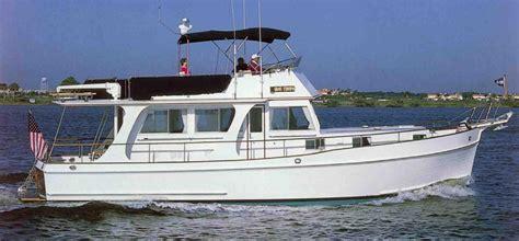 Boat Loan Brokers by 1997 Grand Banks 46 Europa Power Boat For Sale Www