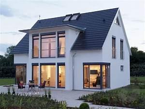 Haus Mit Satteldach 25 Grad : die besten 25 dachgauben ideen auf pinterest gauben ~ Lizthompson.info Haus und Dekorationen