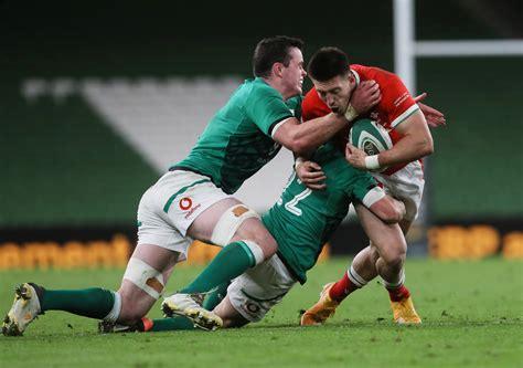 England vs Ireland: Live stream FREE, TV channel, starting ...