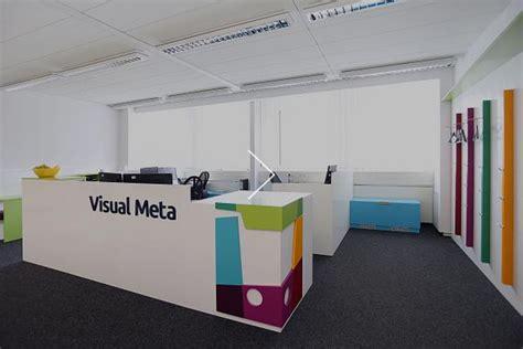 Visual Meta Gmbh by Innenarchitektur Heike Enke