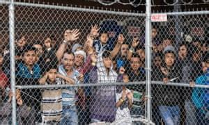 mexico border  breaking point  immigration