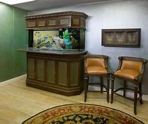 Fish Aquarium Stands Designs
