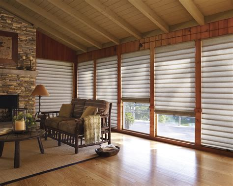 luxaflex modern roman shades decorating decor interiors
