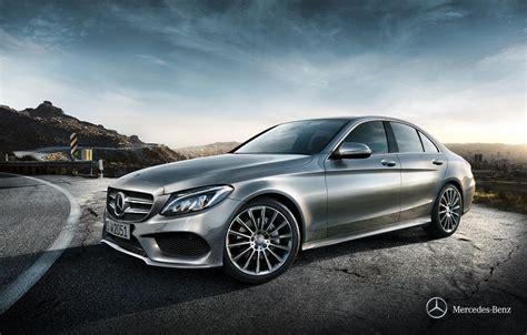 Mercedes C Class Sedan Wallpapers by Wallpaper Mercedes Sedan Mercedes Sedan 2014 C