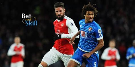 Bournemouth vs Arsenal predictions, betting tips, lineups ...
