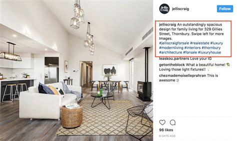 started  instagram   real estate