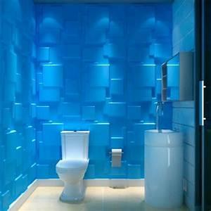 les 25 meilleures idees concernant panneau salle de bains With stratifie mural salle de bain