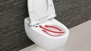 Wc Mit Geruchsabsaugung : dusch wc lapreva p2 das heimliche dusch wc ~ A.2002-acura-tl-radio.info Haus und Dekorationen