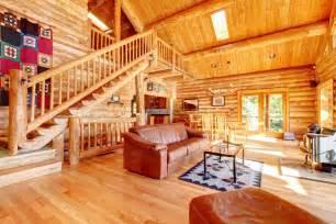 log home interior design 33 stunning log home designs photographs