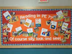 Education Bulletin Board Ideas