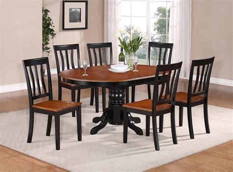 Oval Dining Table Laminate Floor Modern