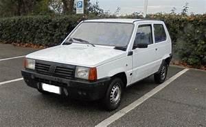 Sold Fiat Panda 1000 Fire