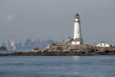 lighthouses in the us beyond boston light 300 years of america s first lighthouse time com