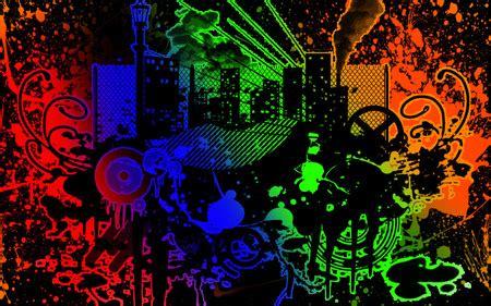 Anime Graffiti Wallpaper - graffiti city graffiti abstract background wallpapers