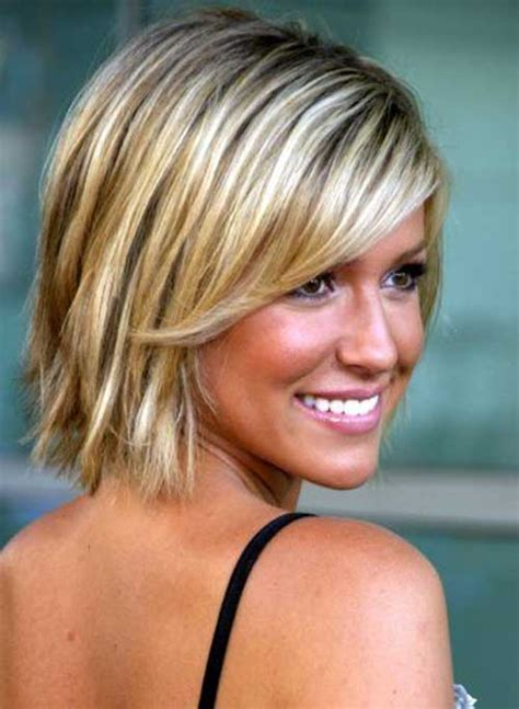 short layered haircuts  women short hairstyles
