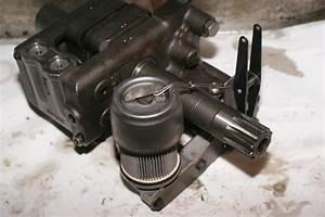 Mf 135 Hydraulic Filter    Screen C