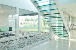 Escalier Debret Prix by Id 233 Es Pour Int 233 Grer Un Escalier En Verre Dans Votre Maison