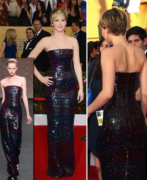 2014 Sag Awards Red Carpet Dresses Stylefrizz