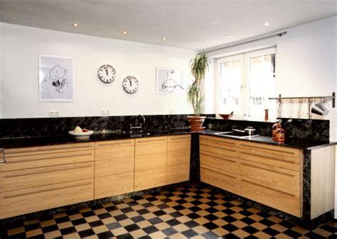interior design of kitchen janda und dietrich küchen landhaus