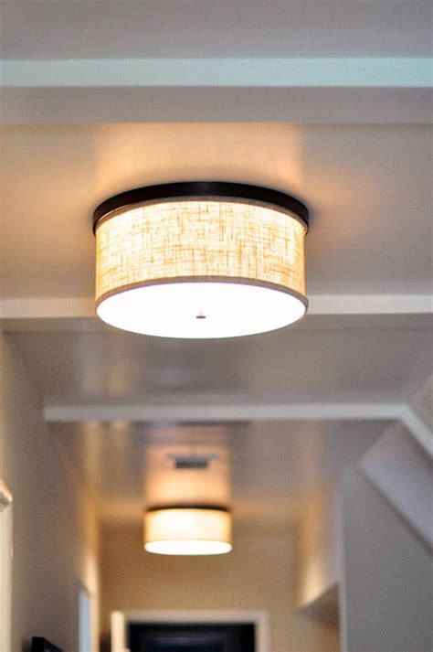 hallway ceiling lighting fixtures light fixtures design