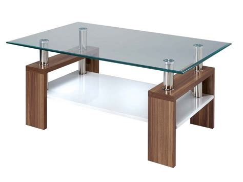 glas tables coffee table enchanting glass tables glass tables table rectangular shape with a mix of wood