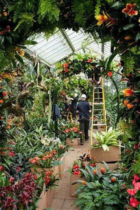Flower Shop Kew Gardens 1288 besten jardiner 237 a y paisajismo bilder auf