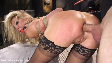 sexandsubmission lexi lowe big tit anal hostage nsfw zone