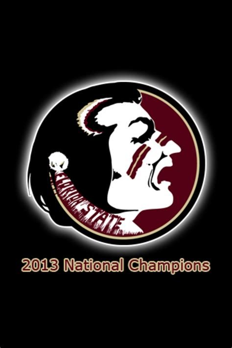 fsu phone free florida state seminoles iphone ipod touch wallpapers