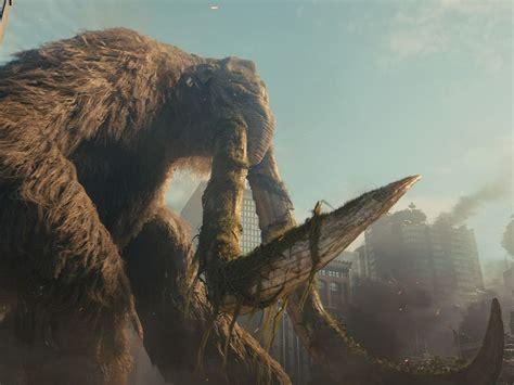 Behemoth | Movie Monster Wiki | Fandom