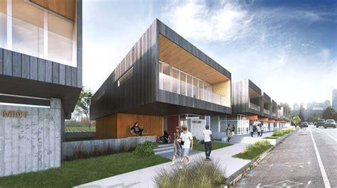 clark nexsen wins activate urban housing design