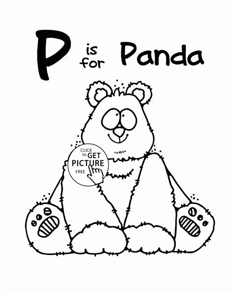 Alphabet S Free Words For Ea3a4 Coloring Pages Printable Letter P Alphabet Coloring Pages For Letter P