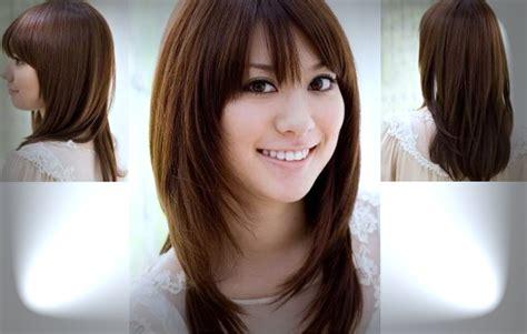 korean hairstyle  long fade haircut
