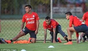 Arturo Vidal urges Bayern Munich to sign Arsenal star ...