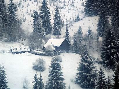 Winter Screensavers Landscape