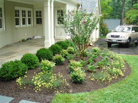 desain taman halaman depan rumah minimalis