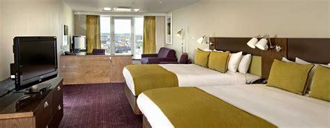 chambre familiale londres hôtel metropole royaume uni